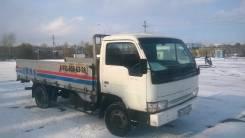 Nissan Atlas. Продам грузовик , 4 210 куб. см., 3 000 кг.