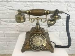 Телефон в ретро стиле!
