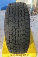 Dunlop Grandtrek SJ6. Всесезонные, износ: 20%, 1 шт