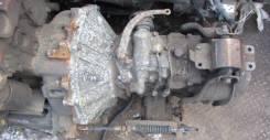Продам МКПП Toyota 1W