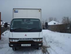 Mitsubishi Canter. Продается грузовик в с Михайловское, 4 600 куб. см., 4 000 кг.