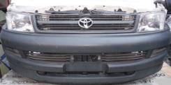 Ноускат. Toyota Hiace Regius, KCH40G, KCH46W, RCH41W, KCH46G, KCH40W, RCH47W Двигатели: 1KZTE, 3RZFE. Под заказ