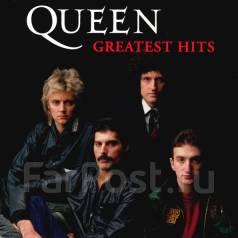 Queen - Greatest Hits (2Винил)