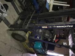 Komatsu FD15T. Автопогрузчик komatsu fd15t-16, 1 500 кг.