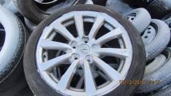 Колеса Lexus 225/45 R 17. x17 5x100.00