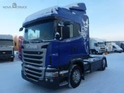 Scania G. Седельный тягач 440, 12 740 куб. см., 12 740 кг.