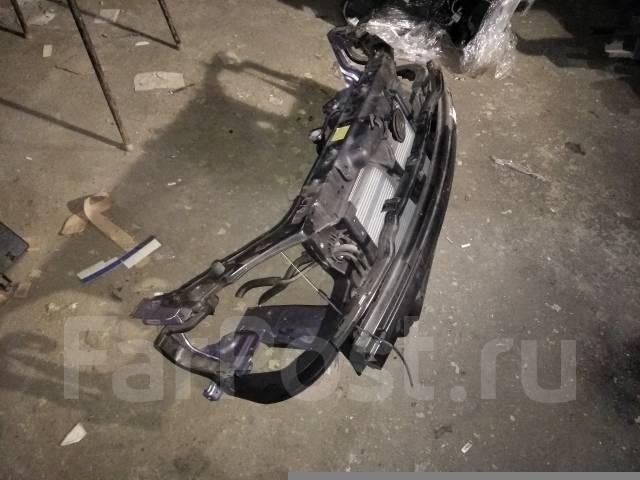 Панель приборов. Hyundai Getz Hyundai Click