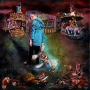Korn - The Serenity of Suffering (Audio CD /фирм. ) Германия.