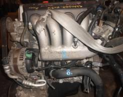 Двигатель K24A под акпп.