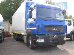 МАЗ 631019-420-031. , 15 000 куб. см., 16 200 кг.