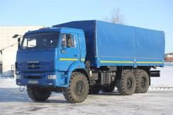 Камаз 43118 Сайгак. Камаз 43118-6012-46 борт тент (Евро 4), 12 000 куб. см., 11 000 кг.
