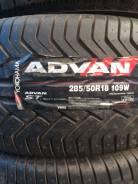 Yokohama Advan Sport. Летние, 2011 год, без износа, 4 шт