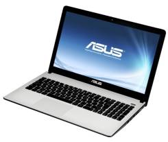 "Asus K53S. 15.6"", ОЗУ 4096 Мб, диск 500 Гб, WiFi, Bluetooth, аккумулятор на 2 ч."