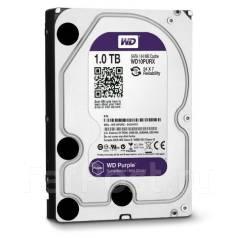 Жесткие диски. 1 000 Гб, интерфейс SATA3
