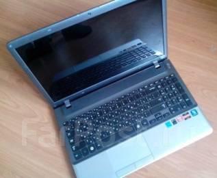 "Samsung 355V5C. 15.6"", ОЗУ 6144 МБ, диск 750 Гб, WiFi, Bluetooth, аккумулятор на 4 ч."