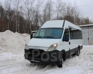 Iveco Daily. 50c15 микроавтобус . 2013г, 3 000 куб. см., 26 мест
