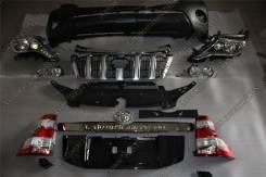 Кузовной комплект. Toyota Land Cruiser Prado, GDJ150W, GDJ151W, KDJ150L, GRJ150W, GRJ151W, TRJ150W, GDJ150L, GRJ150, GRJ150L Двигатели: 1GRFE, 1GDFTV...