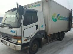 Mitsubishi Fuso. Продается рефрижератор MMM Fuso, 8 200 куб. см., 5 000 кг.