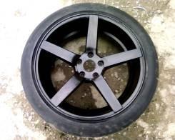 Комплект колес R20 5*120. 8.5/9.5x20 5x120.00 ET40/35
