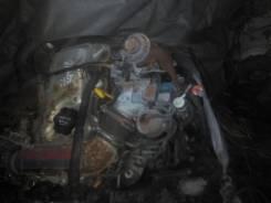 Двигатель Toyota Surf LN130 2lte