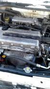 Двигатель  Nissan Bluebird 1998 г.