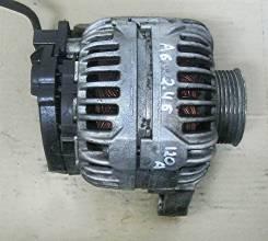 Генератор. Audi A6, C5