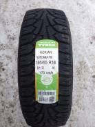 Nokian Nordman RS. Зимние, 2016 год, без износа, 4 шт