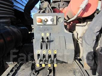 КамАЗ 65117. Кран манипулятор Palfinger 15500 / , 2008 г., 2 450куб. см., 6 100кг.