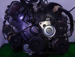 Двигатель MAZDA KL Контрактная