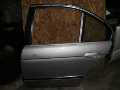 Дверь, левая задняя BMW 5-Series, E39