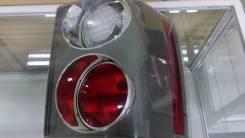 Стоп-сигнал. Rover 200