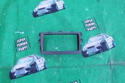 Консоль панели приборов. Toyota Corolla Axio, NZE141, NZE144, ZRE142, ZRE144 Toyota Corolla Fielder, NZE141, NZE141G, NZE144, NZE144G, ZRE142, ZRE142G...