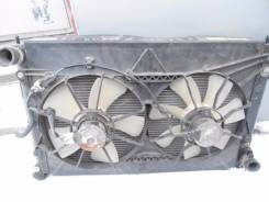 Диффузор. Toyota Wish, ZNE14 Toyota Opa, ZCT10, ZCT15 Двигатель 1ZZFE
