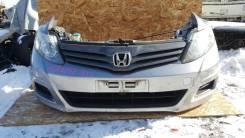 Ноускат. Honda Airwave, GJ2