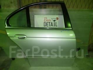 Дверь боковая. BMW 5-Series, E39 Двигатели: M62B35, M62B44TU, M54B30, M51D25TU, M57D30, M51D25, M52B28, M57D25, M52B20, M54B25, M47D20, M54B22, M52B25