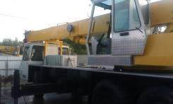 Днепр. Продам автокран днепр фаблок, 10 000 куб. см., 28 000 кг., 24 м.