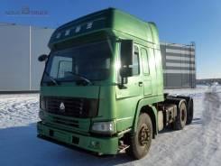 Howo ZZ. Седельный тягач HOWO ZZ4257S3241V, 9 726 куб. см., 49 120 кг.