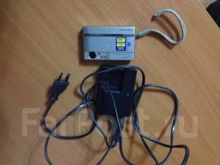 Sony Cyber-shot DSC-T9. 6 - 6.9 Мп
