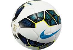 Мячи футбольные.