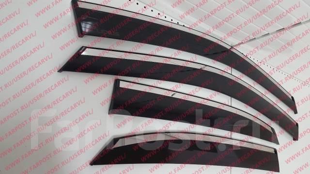 Ветровик на дверь. Lexus RX450h, AGL10, GGL10, GGL15, GGL16, GYL10, GYL10W, GYL15, GYL15W, GYL16, GYL16W Lexus RX350, AGL10, GGL10, GGL10W, GGL15, GGL...