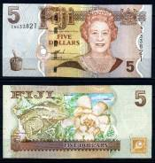 Доллар Фиджи. Под заказ