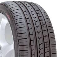 Pirelli P Zero Rosso. Летние, 2015 год, без износа, 4 шт