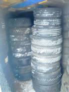 Bridgestone Blizzak Extra PM-30. Зимние, шипованные, 2016 год, без износа, 8 шт