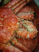 Морепродукты на любой вкус