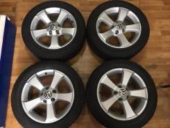 Volkswagen SIMA 5x112 6.5J ET42 205/55 16. 6.5x16 5x112.00 ET42