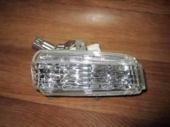 Повторитель поворота в бампер. Mazda CX-7, ER3P