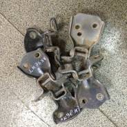 Крепление боковой двери. Hyundai Accent, LC2, LC Двигатели: G4ECG, G4EA, G4EB, G4EK