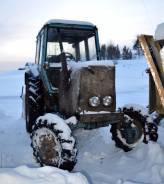 МТЗ 82. Продам трактор Беларус МТЗ-82, 4 750 куб. см.