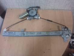 Стеклоподъемный механизм. Nissan Terrano, TR50, LR50, LUR50, PR50, LVR50, RR50