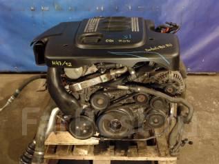 Двигатель в сборе. BMW 5-Series, E60, E61 BMW X3, E83 BMW 1-Series BMW 3-Series, E91, E90, E93, E92 Двигатель M47D20